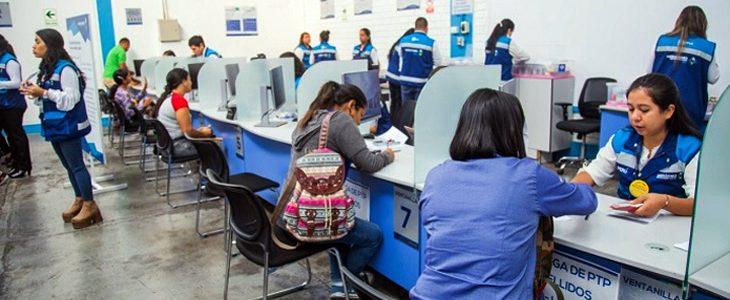 Trámites migratorios que puedes realizar en Lima Norte