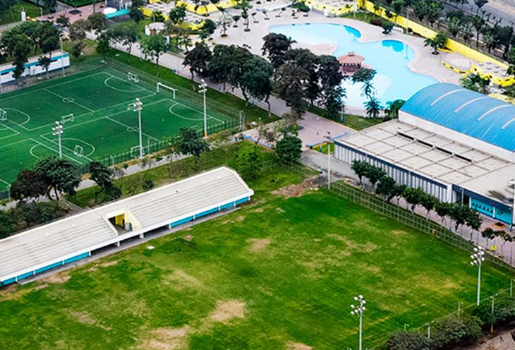 Club Zonal de Los Olivos