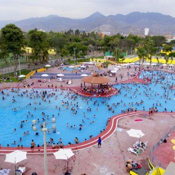 Piscinas saludables para disfrutar el verano en Lima Norte