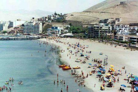 Las mejores playas de Lima Norte