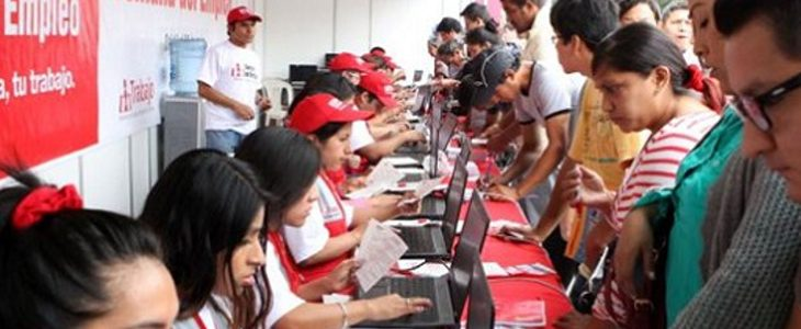 Ofertas de Empleo en Lima Norte