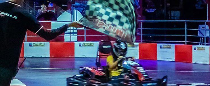 Formula Kart en Lima Norte