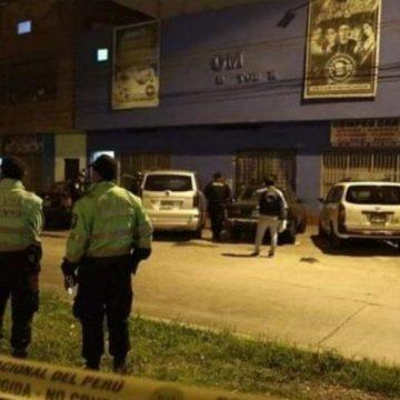 Denuncias ciudadanas en Lima Norte