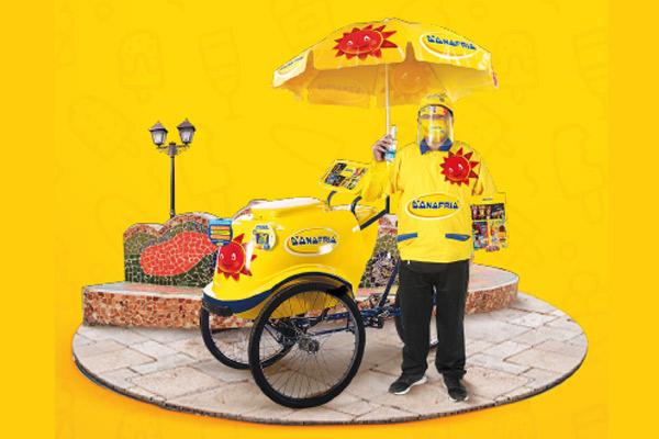 Compra tus helados D'onofrio en Lima Norte