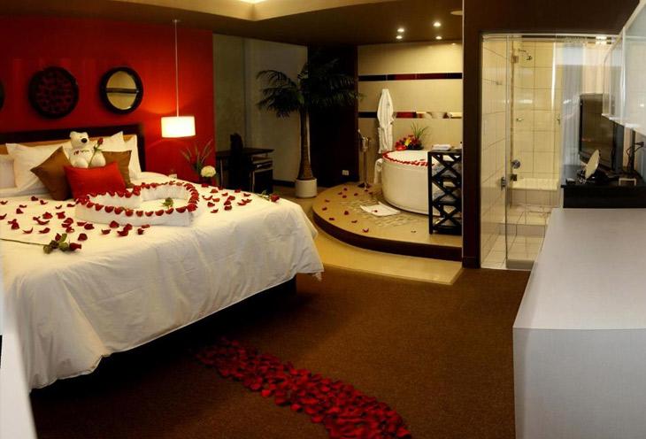 Hostales románticos en Lima Norte